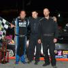 Top (3) @ WCIS - Sandy Vogler Memorial 10/13/2018 - Scott Wylie, Shaun Frarey, Josh Hunter